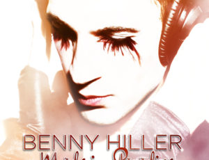 """Debüt CD """"Made in Paradise"""" Benny Hiller 2015"""