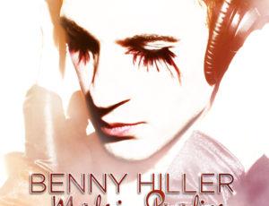 """Benny Hiller """"Made in Paradise"""" CD Schnelldurchlauf"""