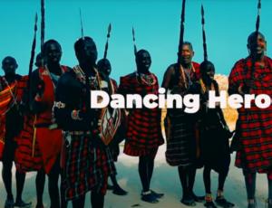 Dancing Heroes – Benny Hiller